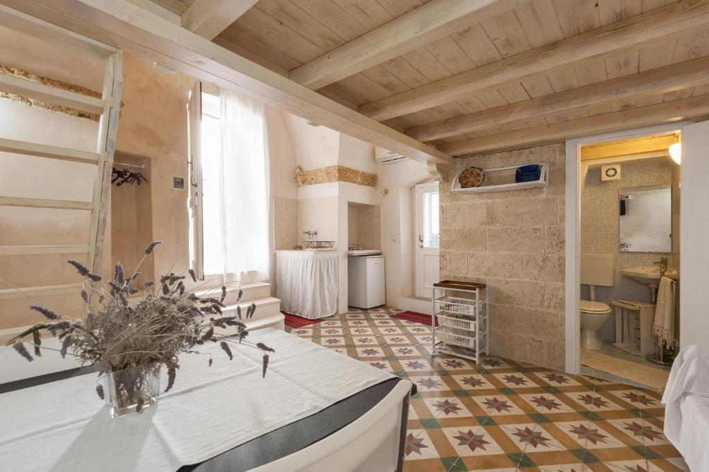 Casa vacanze Casetta Del Tufo Italia Matino  Bookingcom