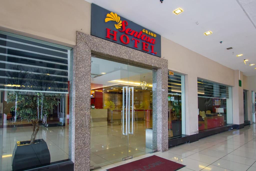聖淘沙豪華酒店 (馬來西亞 新山) - Booking.com