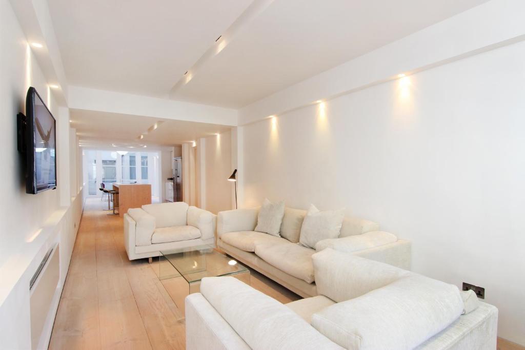 London Lifestyle Apartments  Knightsbridge  Hyde Park