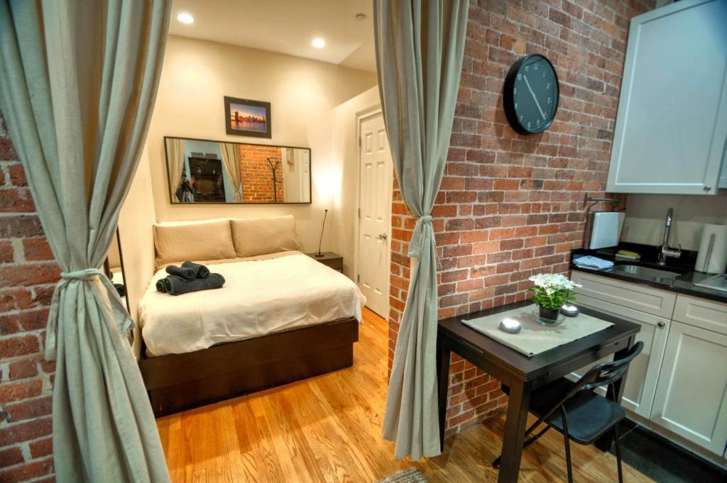The Cozy Apartment New York NY  Bookingcom