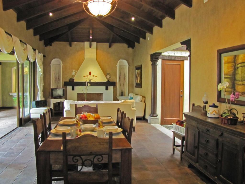 Casa o chalet Casa Colores Guatemala Antigua Guatemala