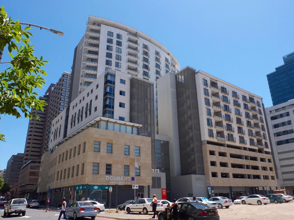 Exclusive Icon Apartments, Cape Town, South Africa