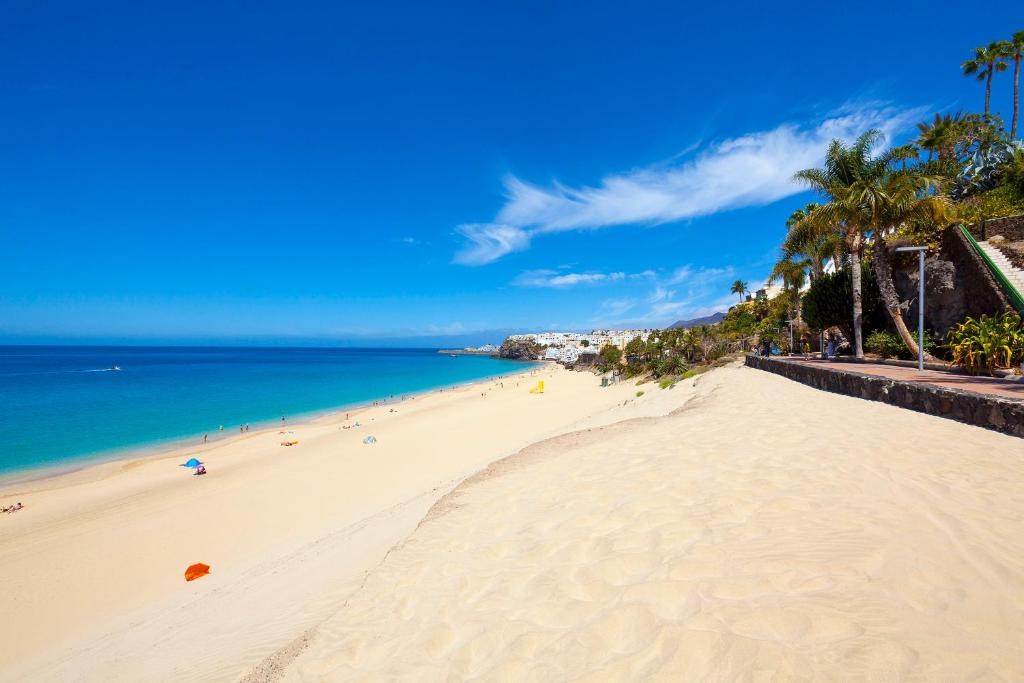 Condo Hotel Sol Fuerteventura Jandia Morro del Jable