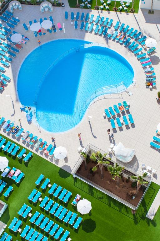 Port Benidorm Hotel & Spa 4* Sup