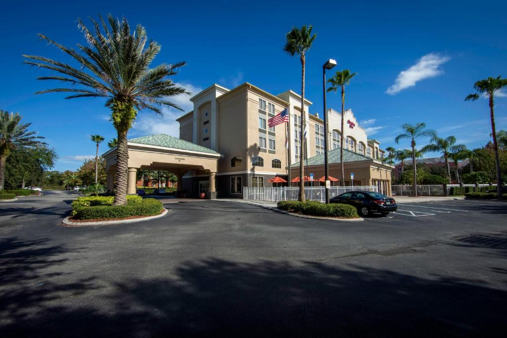 Inn Lake Buena Vista Orlando FL  Bookingcom