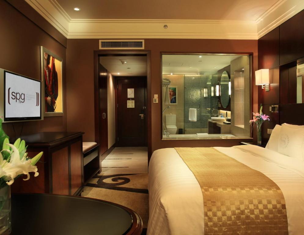 Image Search Results of Sheraton Grand Shenzhen Hotel booking.com