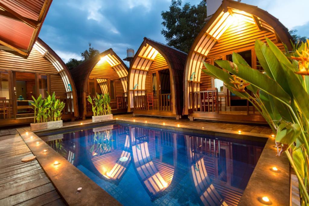 Hotel Little Loco Gili Trawangan Indonesia  Bookingcom