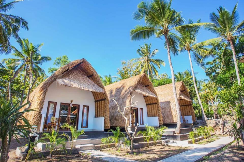 Bintang Bungalow, Nusa Penida, Indonesia  Bookingcom