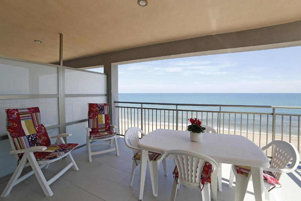 Apartamento Guardamar de la Safor Espaa Playa de Miramar