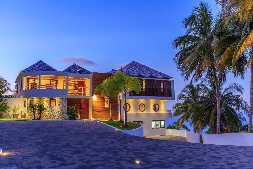 Cocosan Villa Port Antonio Jamaica
