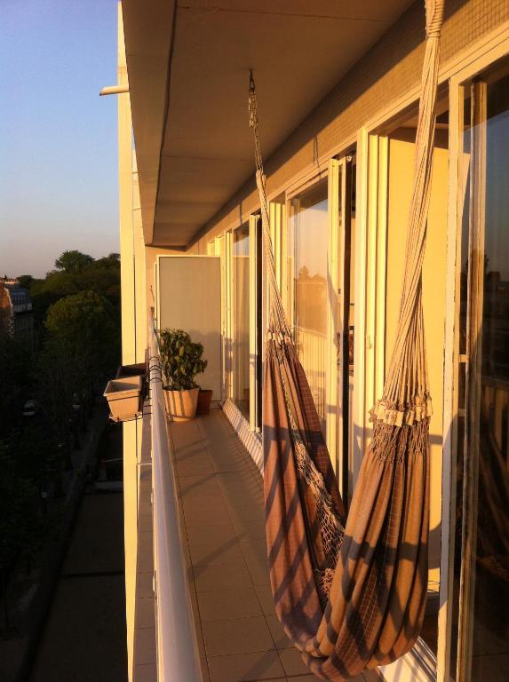 Appartement Residence Picardie Paris France  Bookingcom