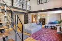 New York Loft Style Apartment 6, Cape Town  Updated 2019 ...