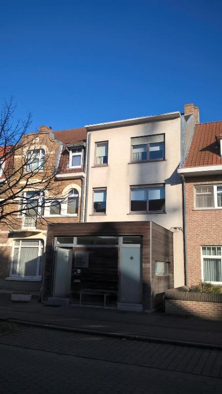 Appartement Vakantieverblijf Koksijde Belgi Koksijde  Bookingcom