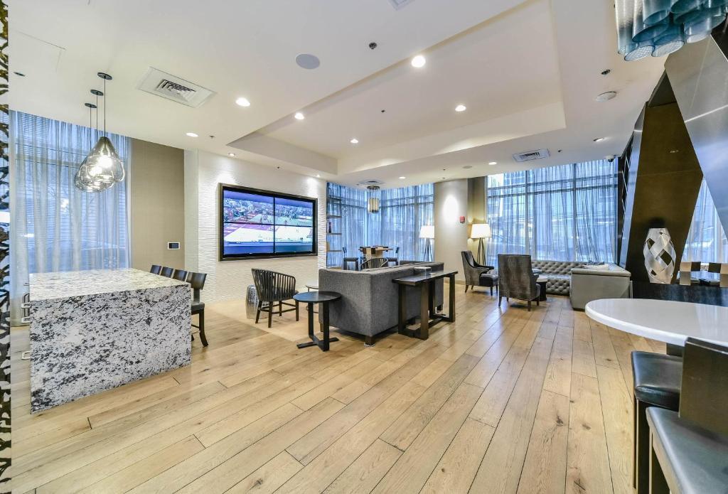Apartment Boston Harbor View Luxury Suites MA