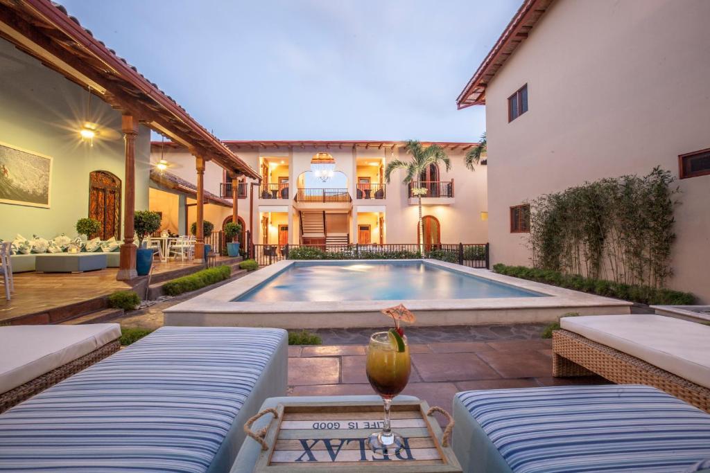 Apartahotel Paraiso Granada Condominiums con opiniones