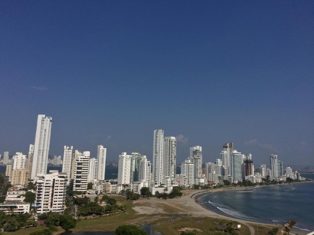 Hermoso apartamento en Cartagena Colombia Cartagena de