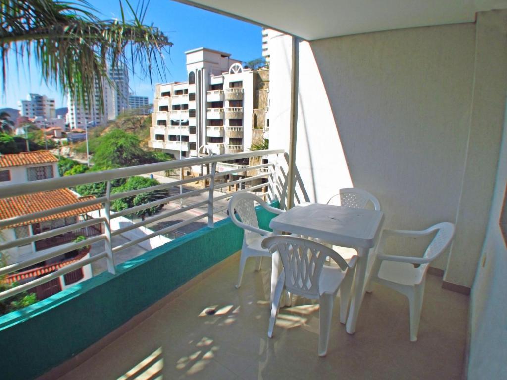 Apartamentos Suiteline Plus Colombia Santa Marta