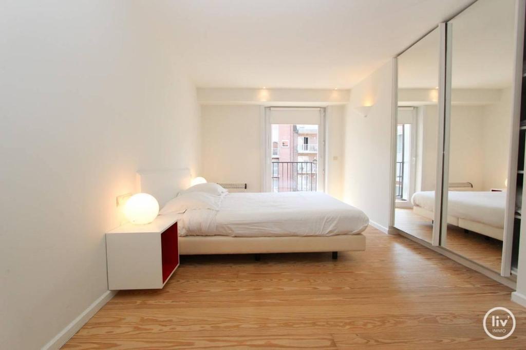 Parmentierlaan Apartment Belgi KnokkeHeist  Bookingcom