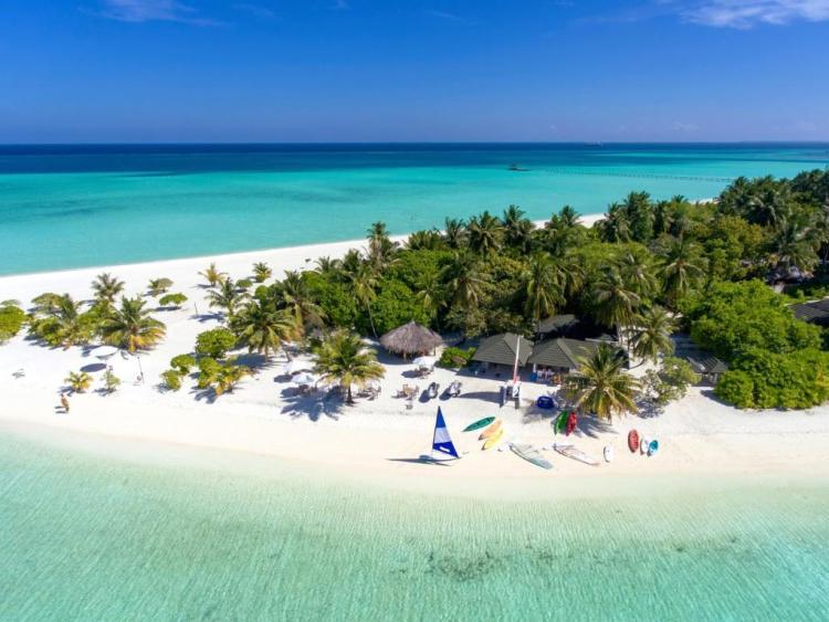 Мальдивы отели рейтинг