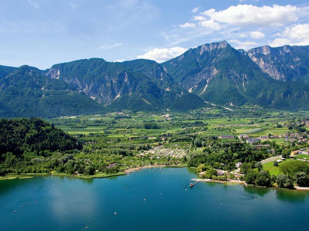 Panorama E Lago Di Levico Terme Levico Terme  Prezzi aggiornati per il 2019
