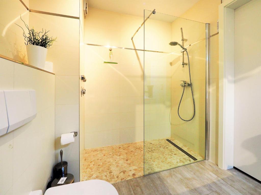 Apartment White Breeze 201, Hohen Wieschendorf, Germany - Booking.Com