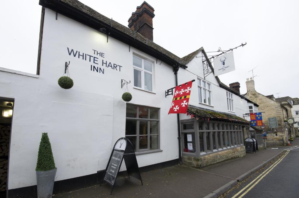 The White Hart Inn Winchcombe  Updated 2019 Prices