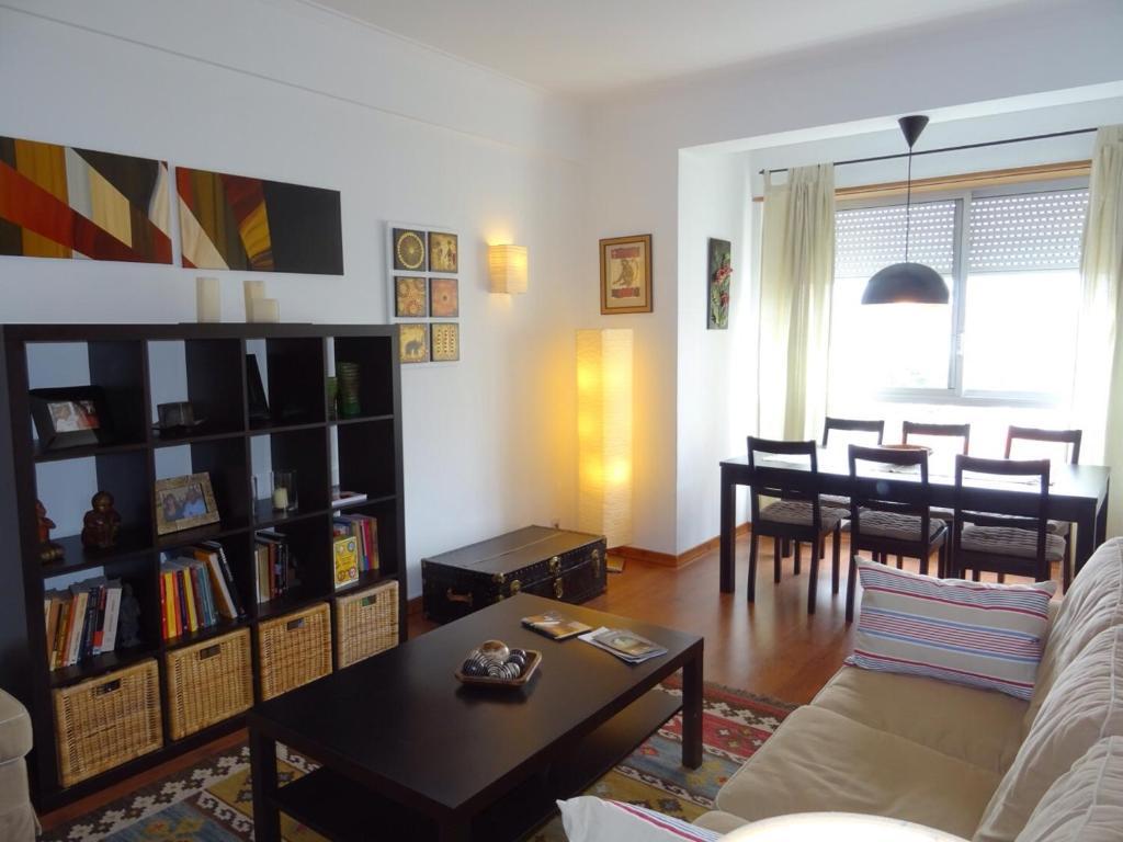Apartamento Lisboa Portugal Carnaxide  Bookingcom