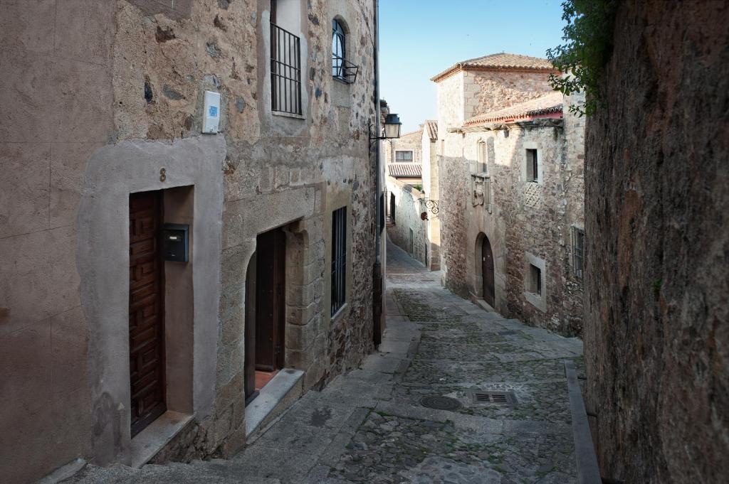 Apartamentos Tursticos Cceres Medieval Cceres