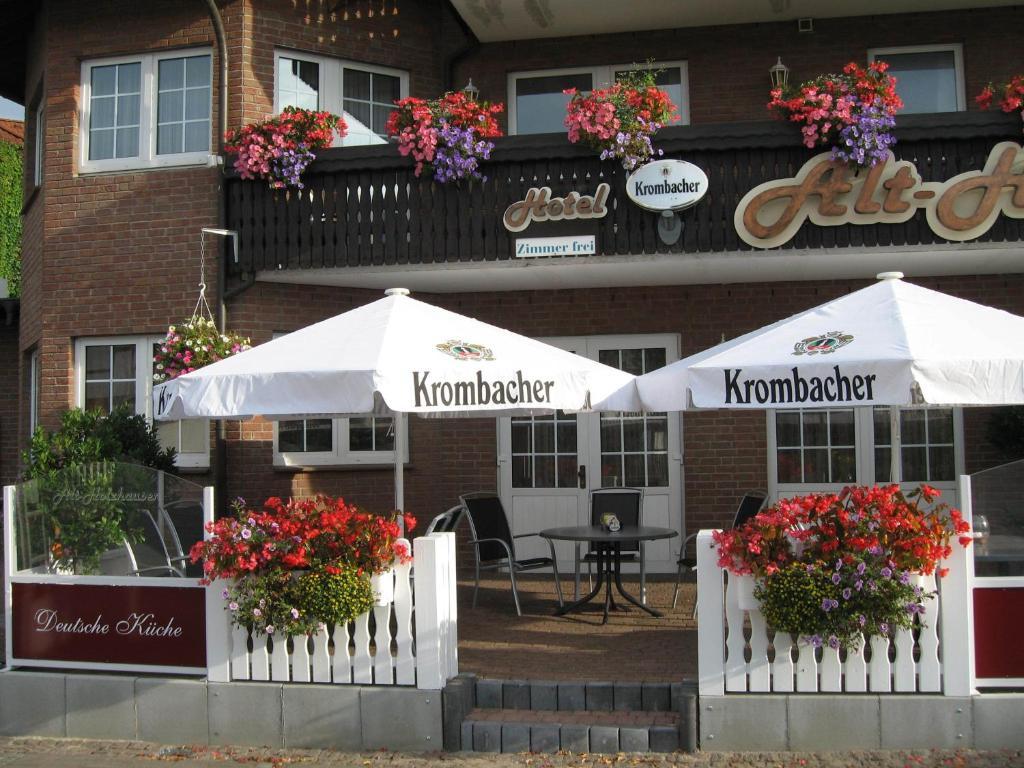 Kochrezepte Deutsche Kche