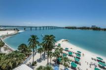 Clearwater Beach Florida Hotels Beachfront