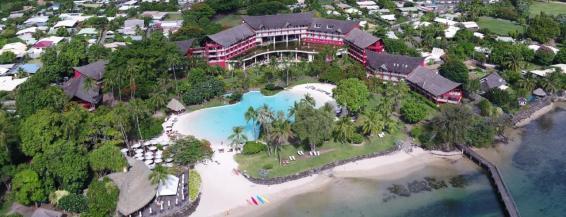 Image result for Le Meridien Tahiti