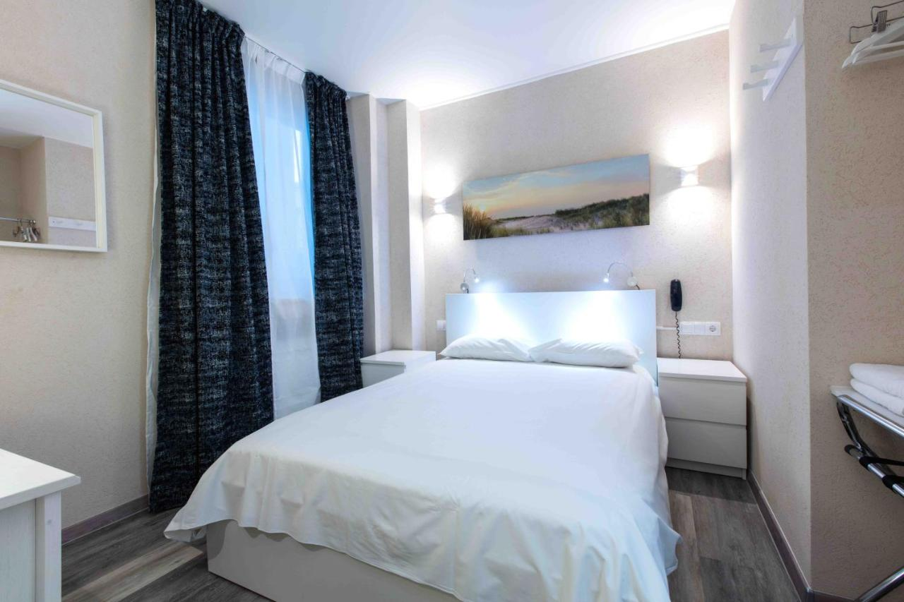 Chambre Simple Chambre Double Difference Hotel Bristol Luxembourg Luxembourg Booking