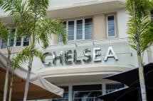 Chelsea Hotel South Beach Miami Beaches In