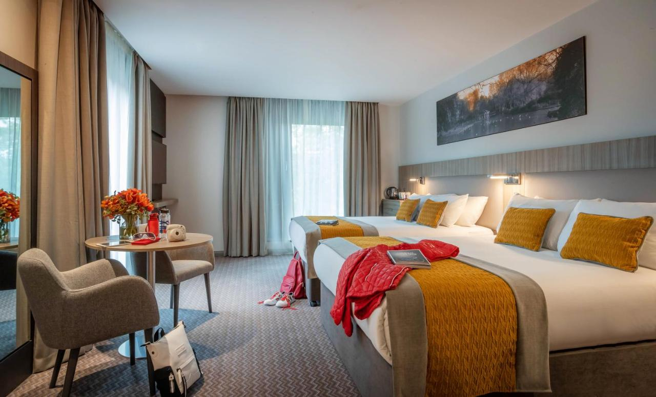 Maldron Hotel Dublin