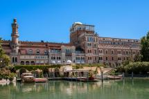 Hotel Excelsior Venice Lido On The