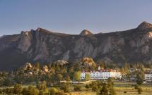 Stanley Hotel Reservation 2018 World' Hotels