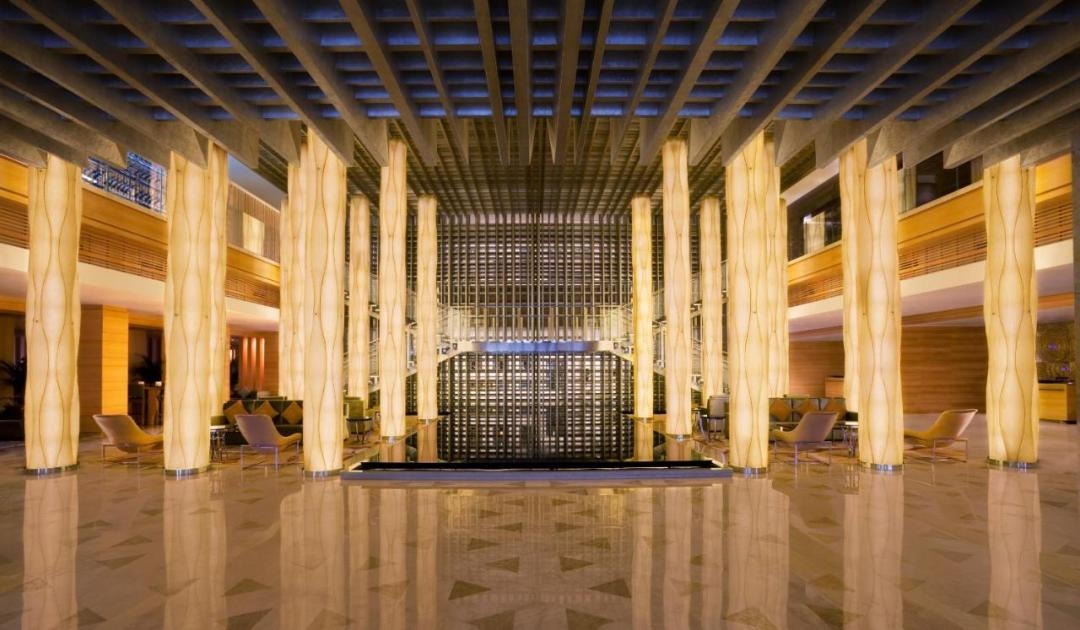 Jin Mao Shenzhen Marriott Hotel booking.com image search results