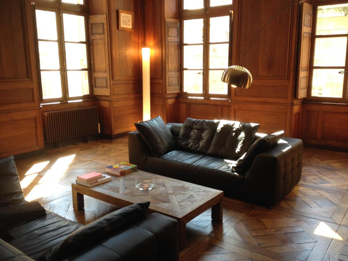 Apartment Le 1725, Saint Malo, France - Booking.Com