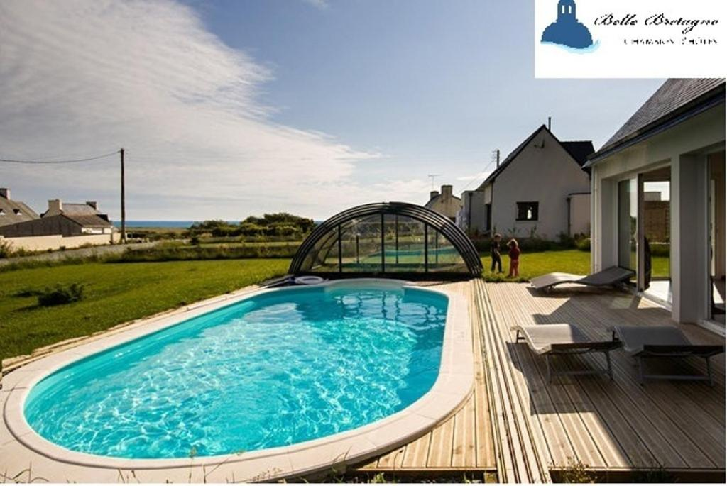 Bed And Breakfasts In Plonéour Lanvern Brittany
