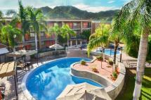 Hotel Colonial Hermosillo Sonora