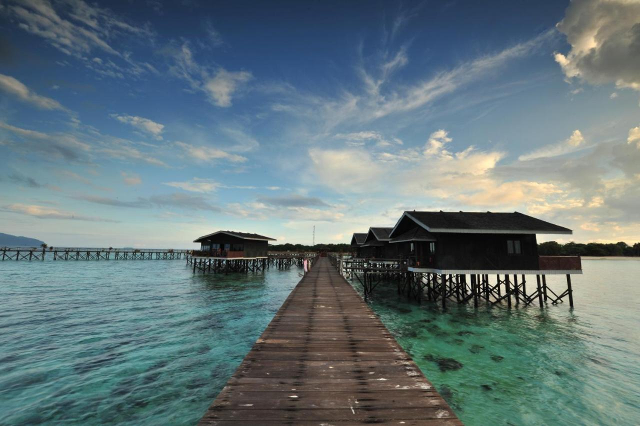 Image result for Pom Pom Island Resort