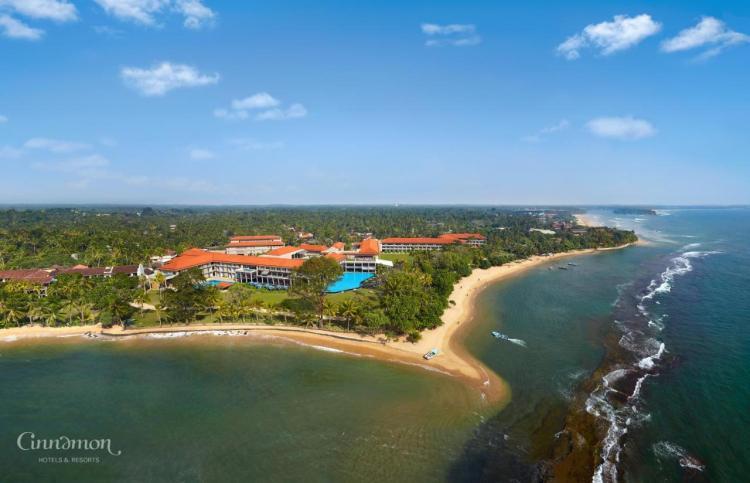 Отели Шри-Ланки на берегу