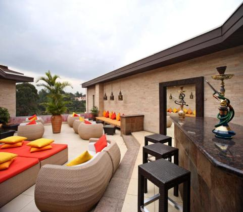 Image result for Tribe hotel, Nairobi