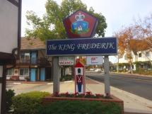 Hotels Stay In Solvang California - Top Hotel