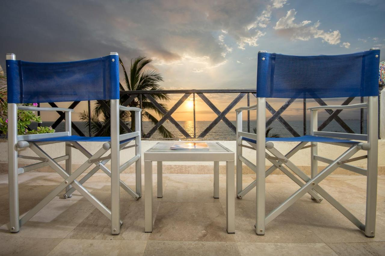 Blue Chairs Puerto Vallarta Hotel Blue Chairs The Sea Puerto Vallarta Mexico Booking