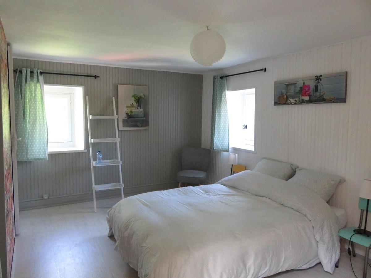Chambre Simple Chambre Double Difference Chambres D Hôtes B B Gétigné France Booking