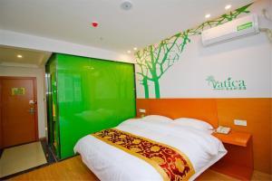 Hotels Zuodaqiao