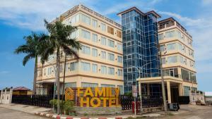 Hotels Gyobingauk