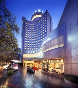 Lakeview Xuanwu Hotel. Nanjing – Updated 2019 Prices
