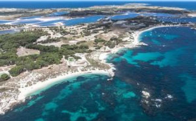 Lodge Karma Rottnest Rottnest Island Australia Booking